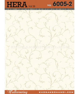 Hera Vol III Wallcovering 6005-2