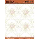 Giấy dán tường Hera Vol III 6011-1