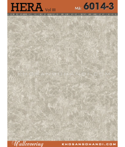 Hera Vol III Wallcovering 6014-3
