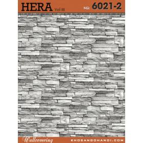 Giấy dán tường Hera Vol III 6021-2