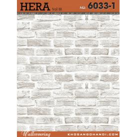 Giấy dán tường Hera Vol III 6033-1