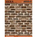 Giấy dán tường Hera Vol III 6033-3