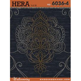 Giấy dán tường Hera Vol III 6036-4