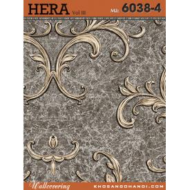 Giấy dán tường Hera Vol III 6038-4