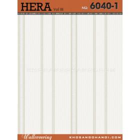 Giấy dán tường Hera Vol III 6040-1