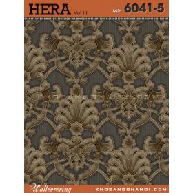Giấy dán tường Hera Vol III 6041-5