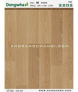 Sàn gỗ DONGWHA 2202