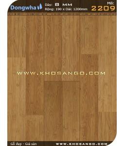 Sàn gỗ DONGWHA 2209