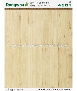 Sàn gỗ DONGWHA 4601-12mm