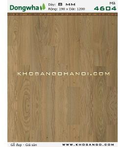 Sàn gỗ DONGWHA 4604