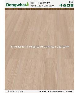 Sàn gỗ DONGWHA 4608-12mm