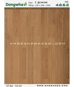Sàn gỗ DONGWHA 4662-12mm