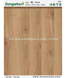 Sàn gỗ DONGWHA 4673