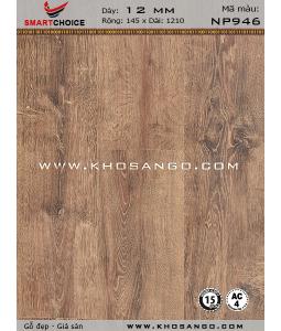 Sàn gỗ Smartchoice NPV946