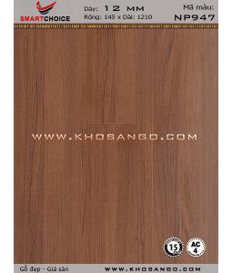 Sàn gỗ Smartchoice NPV947