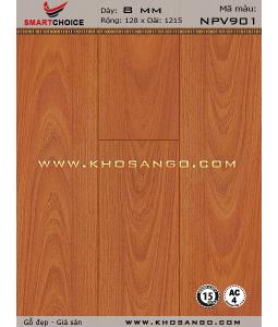 Sàn gỗ Smartchoice NPV901