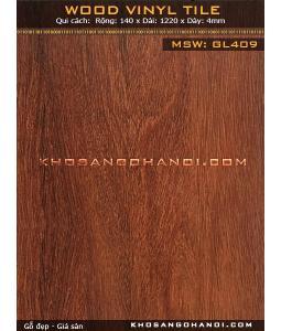 Sàn nhựa Galaxy GL409