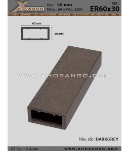 Thanh Lam Exwood ER60x30_darkgrey
