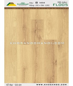 Floormax Flooring FL005