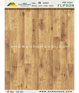 Floormax Flooring FLP508