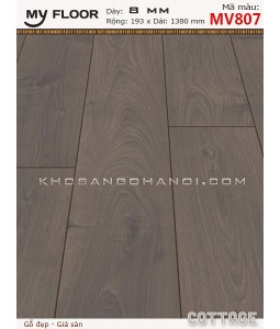 My Floor Flooring MV807