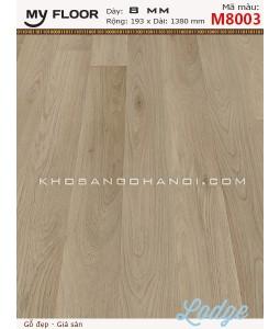 My Floor Flooring M8003