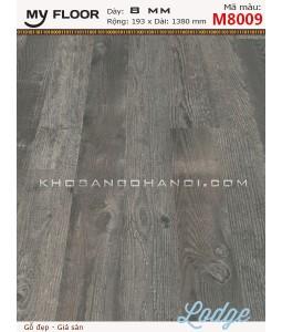 My Floor Flooring M8009
