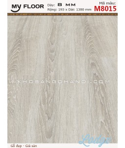 My Floor Flooring M8015