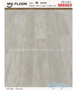 My Floor Flooring M8069