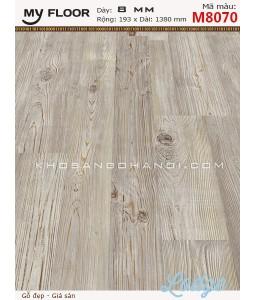 My Floor Flooring M8070