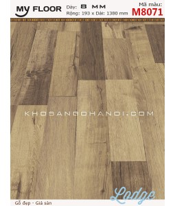 My Floor Flooring M8071