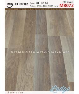 My Floor Flooring M8072