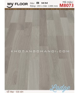 My Floor Flooring M8073