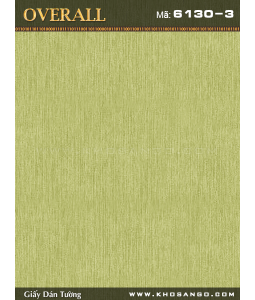 Wall paper Overall 6130-3