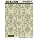 Giấy dán tường Sensation 10052-4