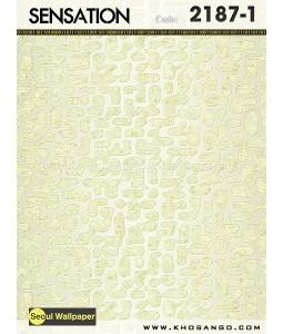 Sensation Wallcovering 2187-1