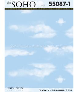 Soho wallpaper 55087-1