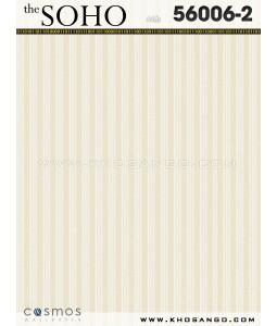 Soho wallpaper 56006-2
