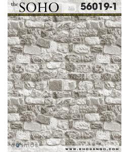 Soho wallpaper 56019-1