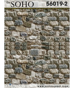 Soho wallpaper 56019-2