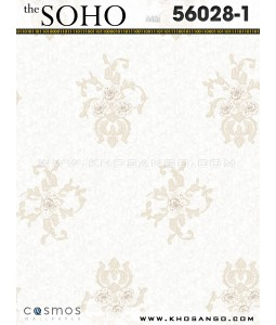 Soho wallpaper 56028-1