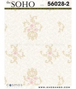 Soho wallpaper 56028-2