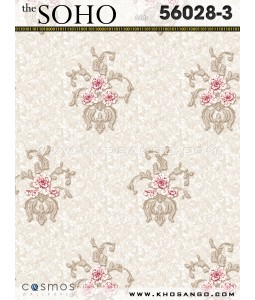 Soho wallpaper 56028-3