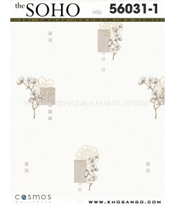 Soho wallpaper 56031-1