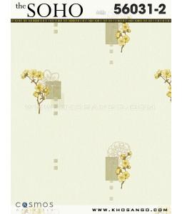Soho wallpaper 56031-2