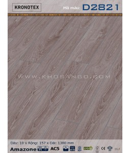 Kronotex Flooring D2821