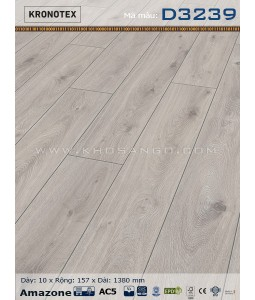 Kronotex Flooring D3239