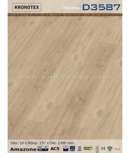 Kronotex Flooring D3587