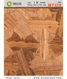 Bamboo hardwood flooring ST03