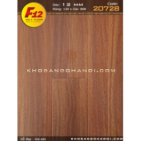 Sàn gỗ F12-20728
